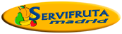 SERVIFRUTA MADRID  Logo