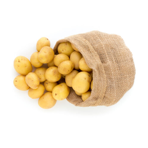 Servifruta Madrid | Fruta y verdura a domicilio | Patata lavada 10kg saco